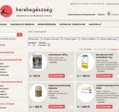 Kerekegeszség webáruház